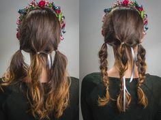 Flechtfrisuren für lange Haare: Wunderschön und einfach | Wunderweib -