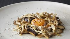 ceret restaurant bangkok - Mushroom
