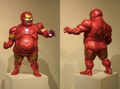 FAT Ironman...............