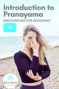 This Pranayama (Breathwork) session is an introduction to yogic breathing that is great for beginners to get in touch with the breath and the way it feels in our body. Pranayama is also an integral part of a wellrounded yoga practice, both for beginners and other levels. I hope you enjoy the class! Lots of love, Bea