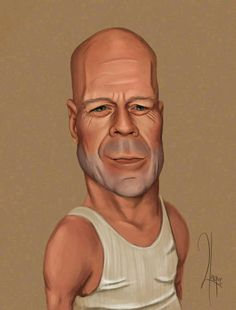 caricatures of famous people | collection of funny caricatures of famous people- 34 Images ...