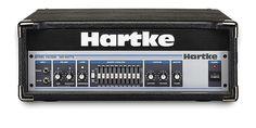 HARTKE HA3500 BASS AMPLIFIER HEAD