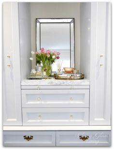 Dressing Room Walkin Closet Mirror Cabinet Doors Closet Drawers Inspiration Living Room Closet Design Decorating Design