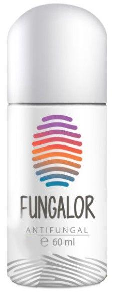 Fungalor è un agente antimicotico che elimina l'onicomicosi e previene…