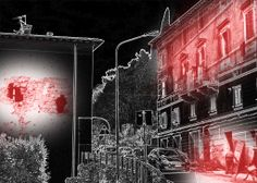 wounds - Photography exhibitions in Chiusi (Siena) - 22/06 - 03/07 2014