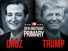 Donald Trump și Ted Cruz s-au contrat dur - http://www.facebook.com/1409196359409989/posts/1521121908217433