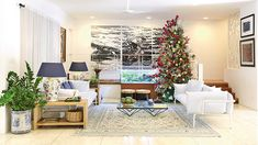 8 Things to Love In Richard Gomez and Lucy Torres's Bright and Spacious Home Makati, Living Spaces, Living Room, Love Lucy, Home Hacks, Home And Family, Bright, Open Spaces, Ph