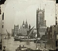 Resultado de imagen de londres 1910