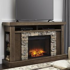 170 best electric fireplaces images in 2019 electric fireplaces rh pinterest com