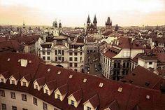 中世の空気で満ちた千年の歴史を誇る百塔の街 プラハ – ガジェット通信