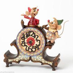 Jac and Gus clock