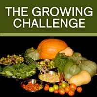 The Growing Challenge...this is fantastic, and I plan on doing this this year!!