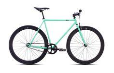 6KU Milan-2 Fixie Bike