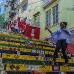 Samba do Brasil, un œil dans l'objectif de Xavier de deux allers Simples >> Galerie #Photos à retrouver sur le #blog ! #Brésil #Music #Rio  #Lapa #Colorful #fun #Travel