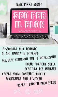 SEO per il blog