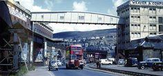 Weavers, Swansea