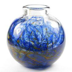 Rare IKORA Vase WMF, 20. Jahrhundert, Geislingen, Germany  in Antiquitäten & Kunst, Glas & Kristall, Sammlerglas | eBay!