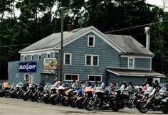6) Old Tavern Inn, Niles, not to far from dowagiac ... koon vacation?