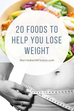 lose weight foods