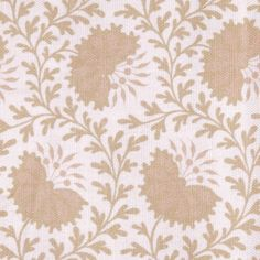 Persian Garden In Raisin From Galbraith Amp Paul Fabric