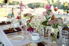 Decorating Ideas For A Backyard Wedding - The Wedding SpecialistsThe Wedding Specialists