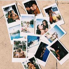 tumblr polaroid pictures friends - Google Search