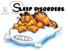 Sleep Disorder: Symptom,Causes,Types & Treatment