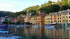 Portofino - Genova - Italia