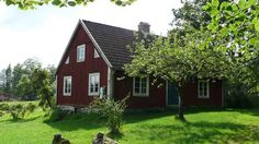 Bokelund. Ferienhaus in Småland.