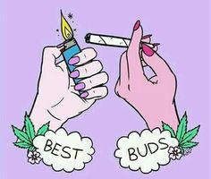 Keep #Blazing stay #Amazing. Best friends Forever... #Santabarbara #potvalet #medicalmarijuana #mmj #cannabis #cannabisculture #weed #bud