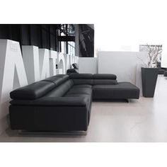 IDP Ming Sectional