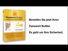 Butler, Videos, Software, Products