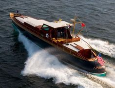Aphrodite. Prettiest Boats of All Time - Photo 7