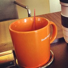 TIK coffee break