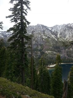 Lago Tahoe7 Lago Tahoe, Mountains, Nature, Travel, Naturaleza, Viajes, Traveling, Natural, Tourism