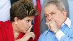 En Brasil aseguran que Lula da Silva celebraría un golpe contra Dilma Rousseff | Adribosch's Blog
