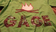 Gage 7th birthday