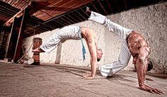 3 Advanced Bodyweight Workouts for Capoeira Acrobatics