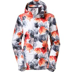 The North Face Women's Freedom Print Ski Jacket