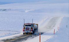 19 Best Ice Road Truckers (IRT) images in 2014 | Roads, Alaska, Big Ice Road Truckers Alaska Map on george parks highway alaska map, point thomson alaska map, fox river alaska map, arctic tundra map, dalton highway alaska map, dutch harbor alaska map,