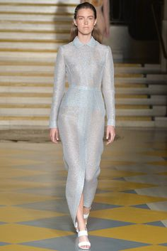 Emilia Wickstead Spring 2015 Ready-to-Wear - Collection - Gallery - Style.com