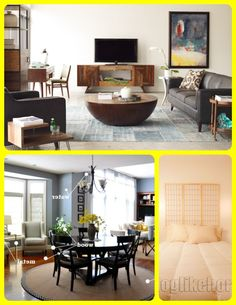 Decorating Your Home With Feng Shui