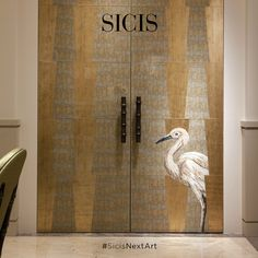 Sicis Doors are the new entry into Sicis Next Art world. The tiny mosaic decors this beautiful doors creating a unique piece of design. Please download the catalogue to discover all the collection.