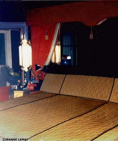 Graceland Upstairs | Photos Of Elvis Presley's Graceland Bedroom Where He Died And How To ...