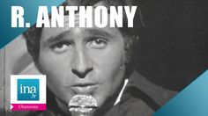 """Richard Anthony """"Aranjuez mon amour"""" (live officiel) - Archive INA Emission Tv, Jukebox, Einstein, Archive, Father, Portrait, Youtube, Movie Posters, Live"""