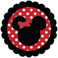 She's so in love with Minnie Mouse right now and I think this would make an…