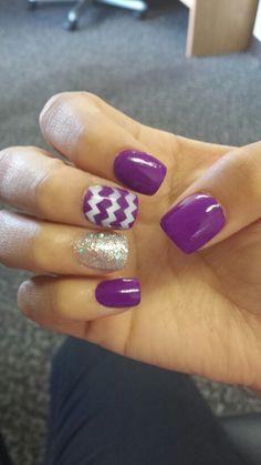 Purple♥♥