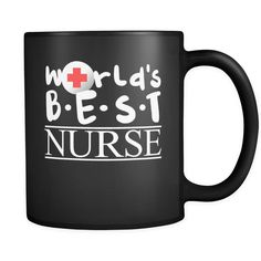 World's Best Nurse