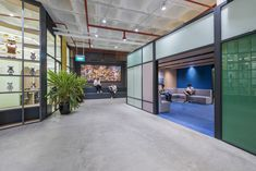 Gallery of Honestbee Office / Wynk Collaborative - 1