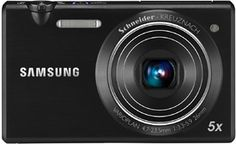 Samsung MV800 Point & Shoot